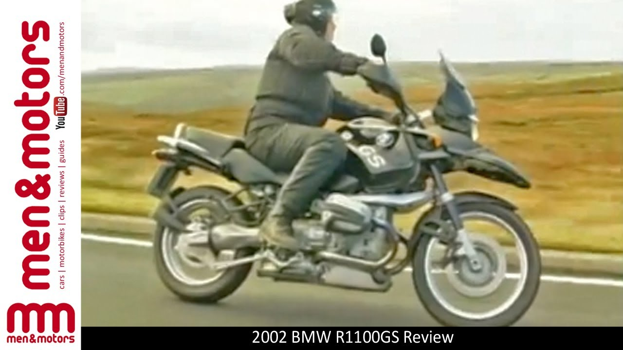 2002 bmw r1100gs review youtube. Black Bedroom Furniture Sets. Home Design Ideas