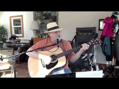 1499  - Our House  - Crosby Stills and Nash cover with chords and lyrics