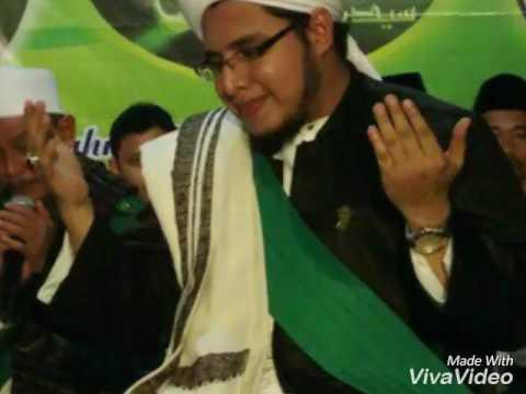 Majlis Warotsatul Musthofa - Qosidah Ya Habibi Salam Alaika