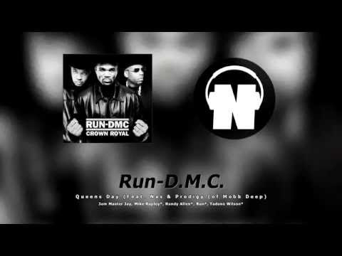 Run-D.M.C. - Queens Day (Feat. Nas & Prodigy (of Mobb Deep)