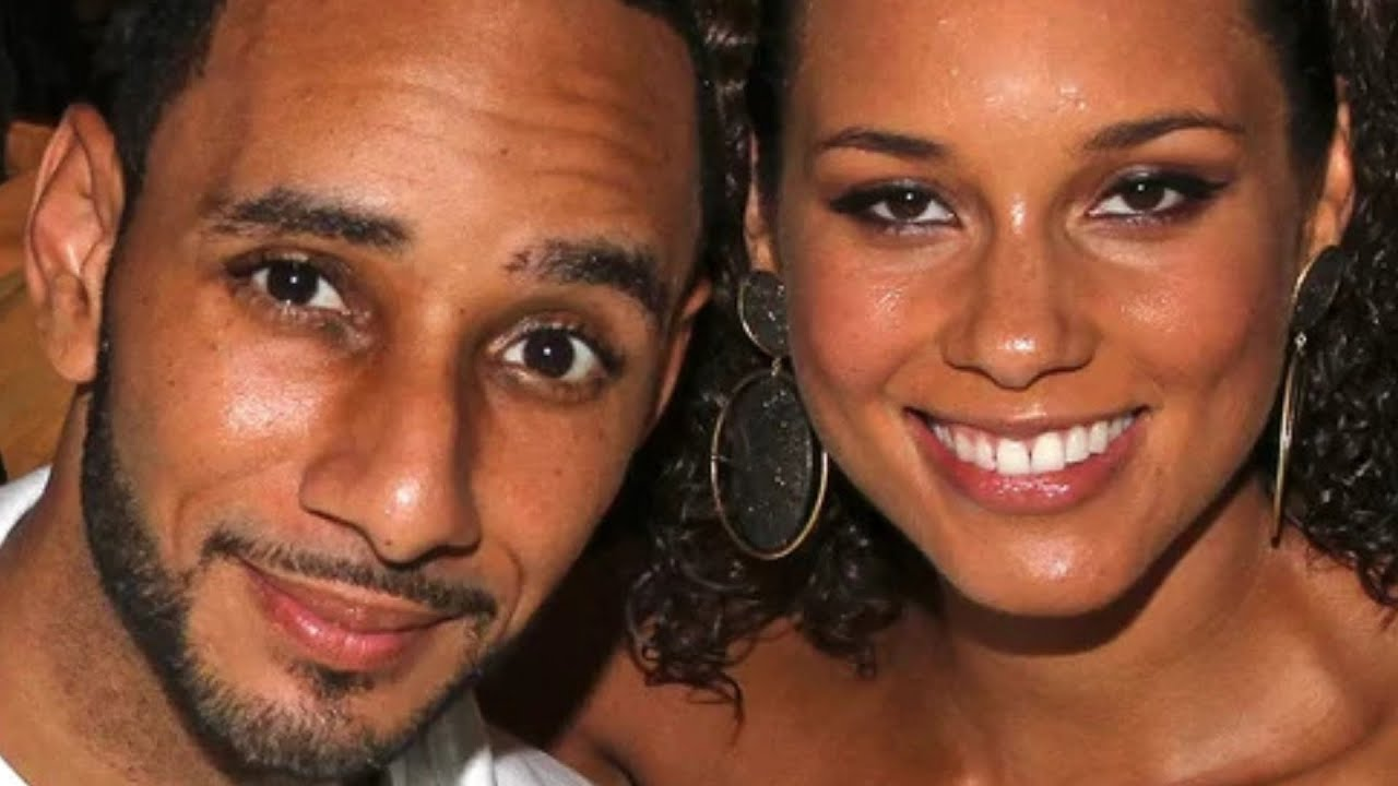 The Truth About Alicia Keys's Relationship With Swizz Beatz