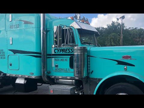 Cypress Truck Lines Q&A