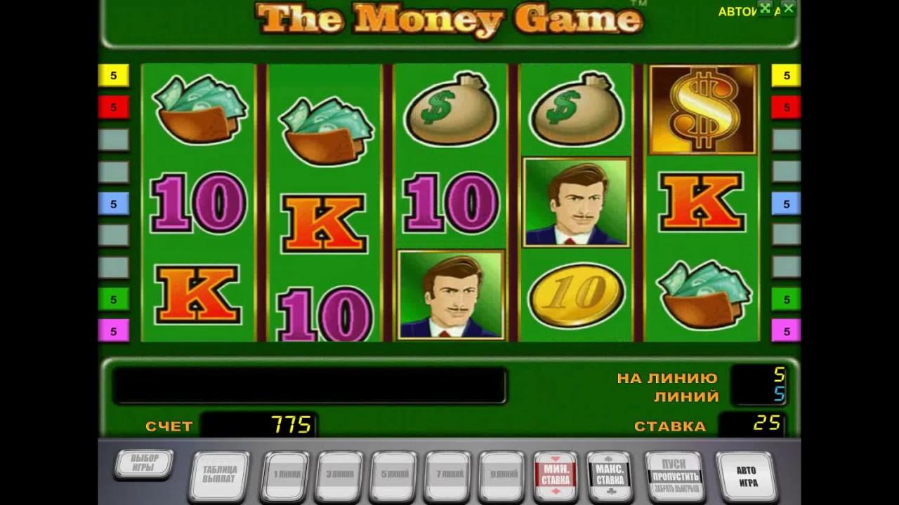 игровые автоматы money