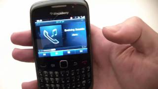 Blackberry Curve 3G 9330 Verizon Smartphone Ring Tones Review