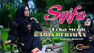 Gambar cover Ecka Monic - Gadis Beriman [OFFICIAL]