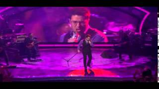 Dannny Gokey Dream On American Idol Season 8 Top 4