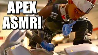 APEX LEGENDS ASMR!