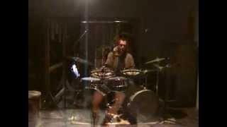 Patrick Manzecchi, Drum Solo & Dance Perfomance