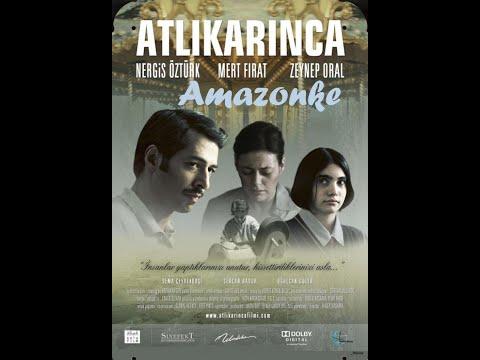 Atlikarinca  / Vrtuljak (2010)-AMAZONKE