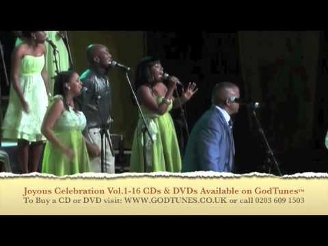 Joyous Celebration 14: In The Name Of Jesus feat. Mthunzi Namba [HQ]