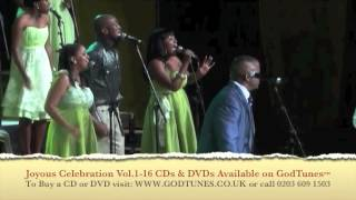 Joyous Celebration 14: In The Name Of Jesus feat. Mthunzi Namba [HQ]