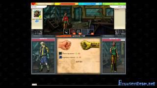 Полный Пи   2   браузерная онлайн игра  Обзор