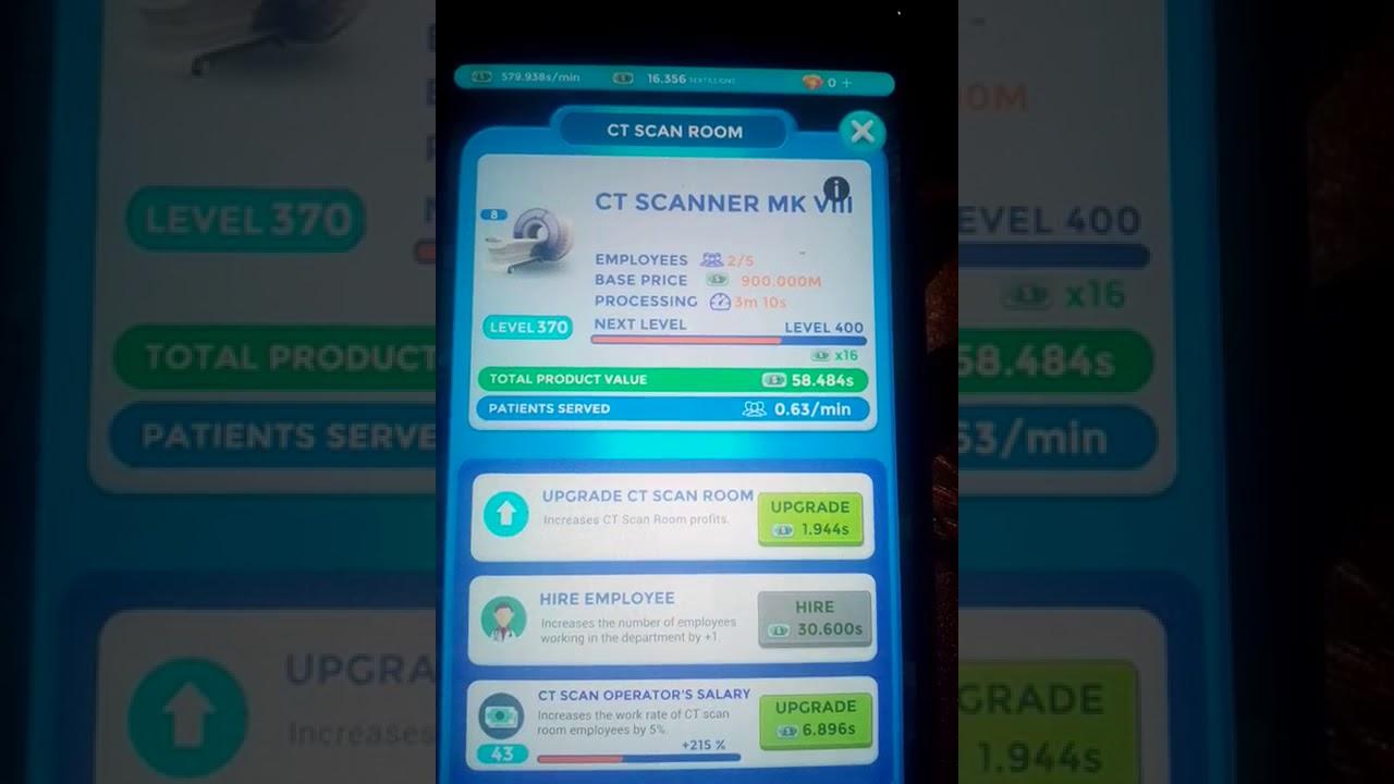 Ct Scan Operator Salary - ct scan machine