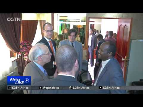 Sudan to resume talks with U.S. after Saudi intervention
