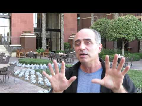 Philippe Bergeron Explains PaintScaping