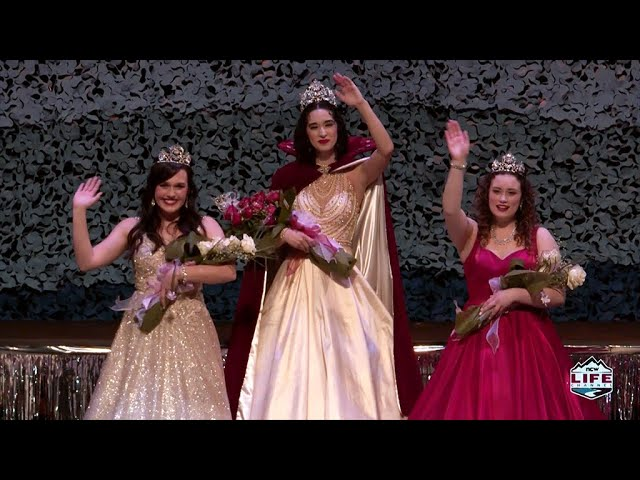 2021 Apple Blossom Pageant