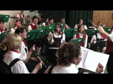 Frühjahrskonzert der Zeller Musikanten