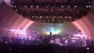 M83 with the Hollywood Bowl Orchestra Wait