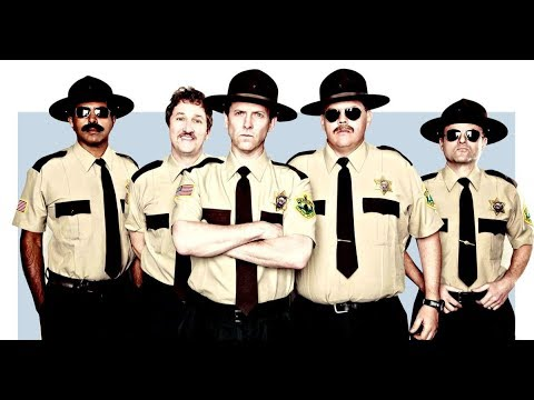 Super Troopers 2 (2018) - Comedy, Crime, Mystery Movie