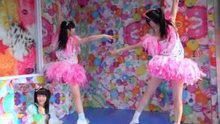 虹のコンキスタドール 国民的アニメソングカバーコンテスト【愛踊祭】WE...