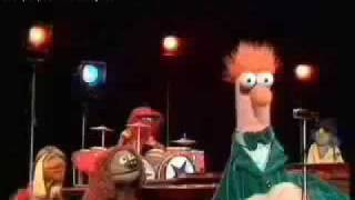 muppets death metal special