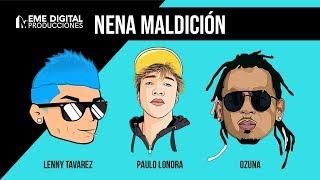 Ozuna, Paulo Londra, Lenny Tavarez - Nena Maldicion