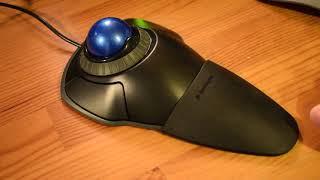 Kensington Orbit Trackball Review