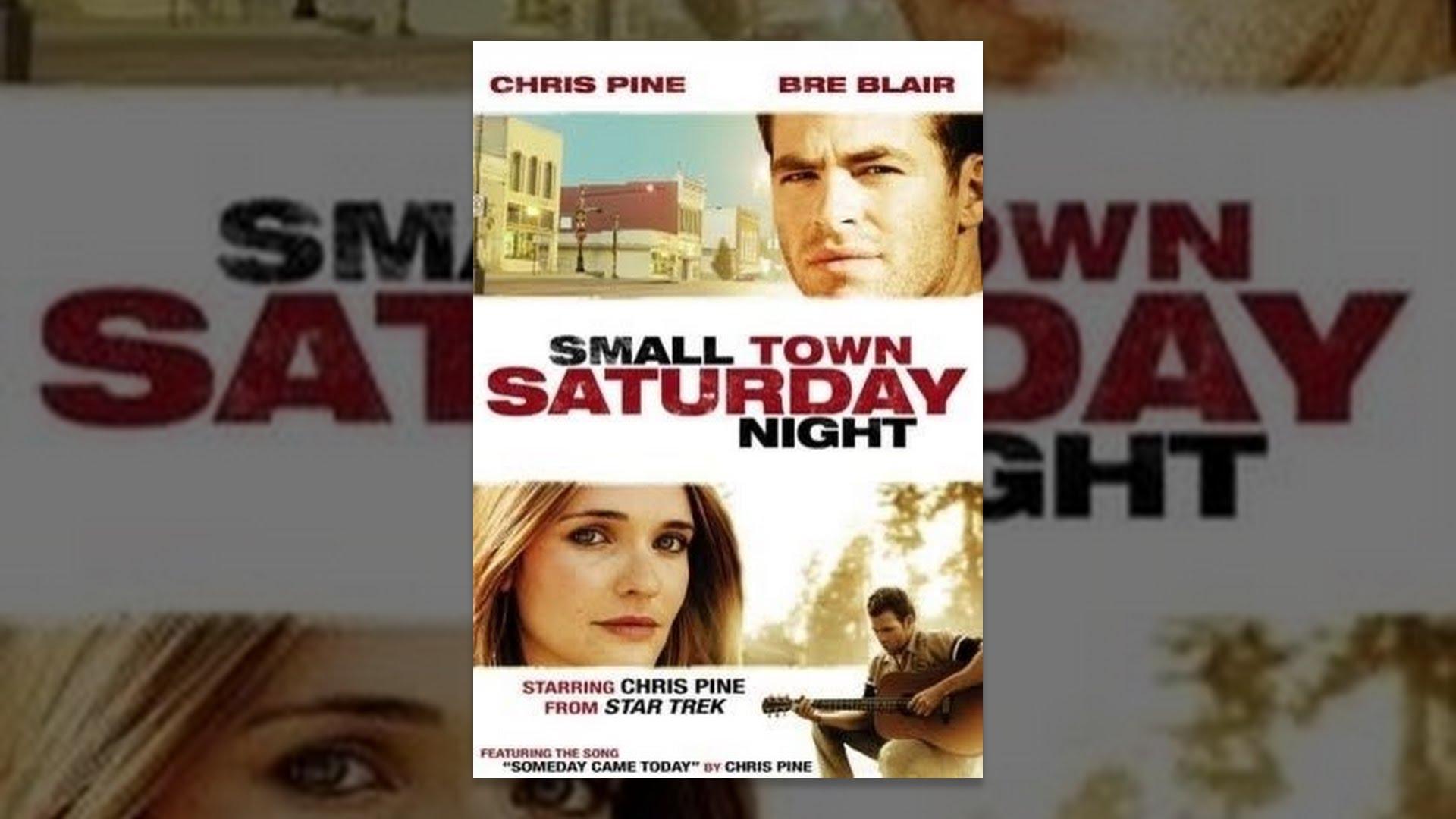 Download Small Town Saturday Night