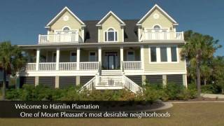 charleston real estate video 4934 sound view drive mount pleasant sc 29466