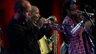 Dave Douglas Sextet - Chivas Jazz Festival 2001 #7