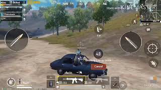 Pubg - Mobile  The funny noob i meet in the game