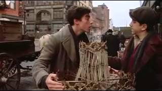 Once Upon A Time In America 1984 Max and Noodles become friends