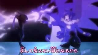 Pokemon XY Z op 4