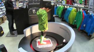 Scan Botas tienda iglu Barcelona