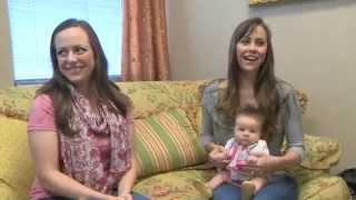 Woman gives sister the gift of life for Mothers Day