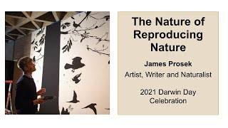 The Nature of Reproducing Nature: from Drawing to Naming to Mimicry