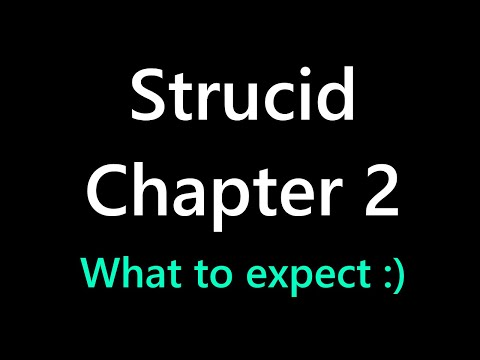 Strucid Chapter 2: What to Expect!