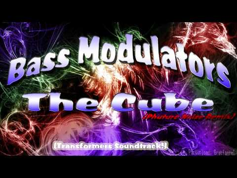 Bass Modulators - The Cube (Phuture Noize Remix) (Transformers Theme!) HQ/HD