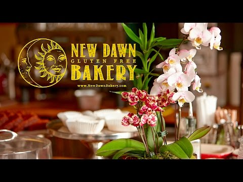 New Dawn Bakery