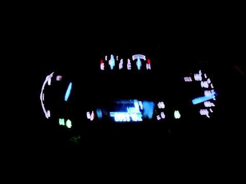 New Ford Ranger 2012 : XLT Hi-rider : 2.2 MT : Topspeed