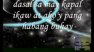 Gambar cover HOW DID YOU KNOW (Tagalog Version) w/ Lyrics JACKIE PAJO/ CESAR MASBATE