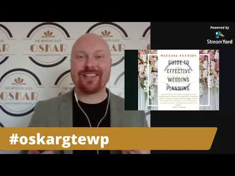 Guide to Effective Wedding Planning by The Wedding Guru Oskar