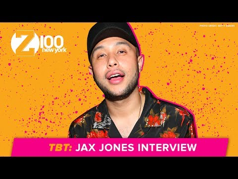 Jax Jones Says He Uses Drake as a Model for Making Music   Interview