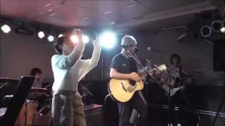 九州大学軽音サークル be-rockより ハンバートハンバートのコピーバンド...