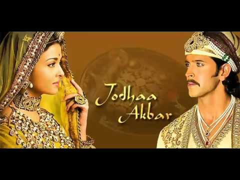Jodhaa Akbar Love Best Ringtone