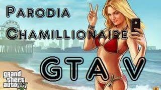 Baixar Chamillionaire - Ridin' ft. Krayzie Bone (Parody Grand Theft Auto V) - MrIsaax2222