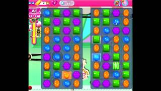How To Beat Candy Crush Level 16