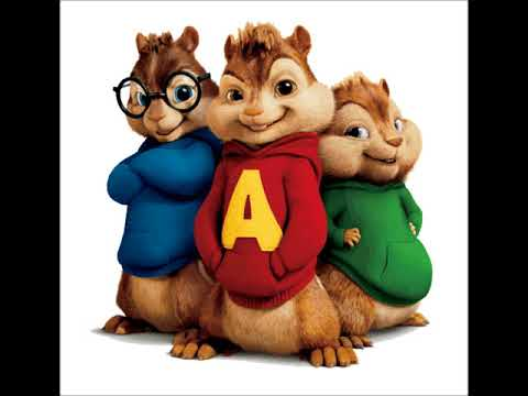 Alvin And The Chipmunks - Cake By The Ocean (Clean Version)