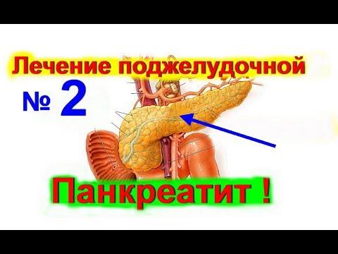 Панкреатит: диагностика и лечение. Гастроэнтерология
