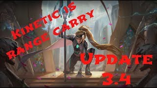 NEXT UPDATE 3.4 || Hero Baru Dan Masih Banyak Lagi || VAINGLORY